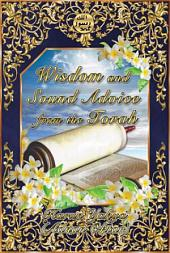 Wisdom And Sound Advice From The Torah