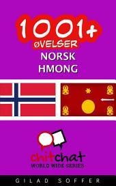 1001+ øvelser norsk - Hmong