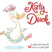 Katy Duck: With Audio Recording