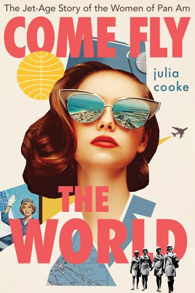 Download Come Fly the World Book