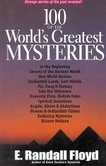 100 of the World's Greatest Mysteries