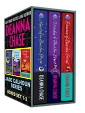 Jade Calhoun Series: Boxed Set (1-3), Books 1-3