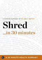 Shred in 30 Minutes PDF