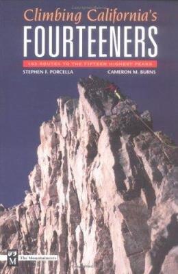 Climbing California s Fourteeners