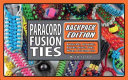 Paracord Fusion Ties   Backpack Edition PDF