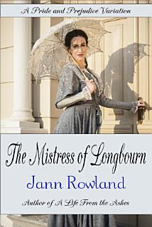 The Mistress of Longbourn Book