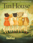 Tin House  Tribes  Fall 2014  PDF