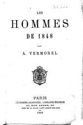 Les Hommes de 1848