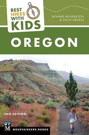 Best Hikes with Kids  Oregon PDF