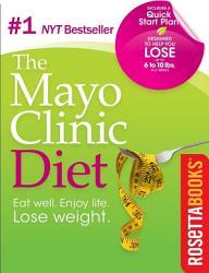 Mayo Clinic Diet Book PDF