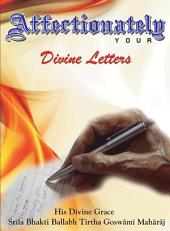 Affectionately Yours: Divine Letters