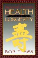 Imperial Secrets of Health and Longevity PDF