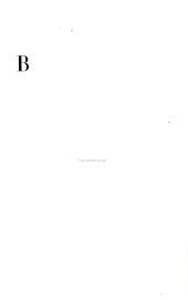 L'avènement de Bonaparte: Volume1