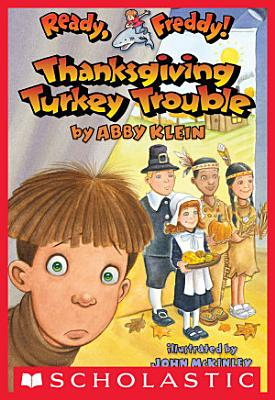 Ready  Freddy   15  Thanksgiving Turkey Trouble PDF
