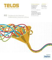 TELOS 80 PDF
