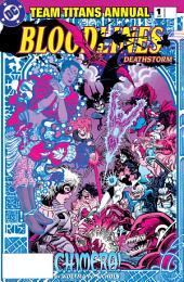 Team Titans Annual (1993-) #1