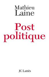 Post-politique
