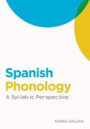 Spanish Phonology