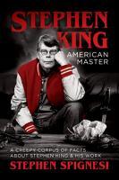 Stephen King  American Master PDF