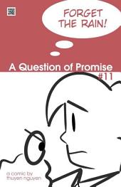 A Question of Promise #11