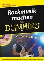 Rockmusik machen f  r Dummies PDF