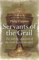 Servants of the Grail PDF