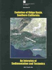 Evolution of Ridge Basin, Southern California: An Interplay of Sedimentation and Tectonics