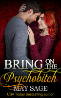 Bring on the Psychobitch PDF