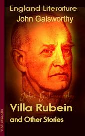 Villa Rubein and Other Stories: England Literature
