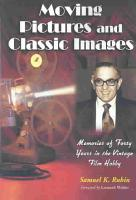 Moving Pictures and Classic Images PDF