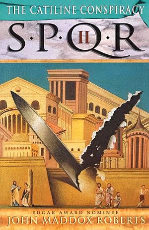 SPQR II  The Catiline Conspiracy