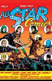 All-Star Comics (1940-) #11