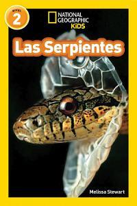 National Geographic Readers  Las Serpientes  Snakes  PDF