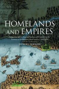 Homelands and Empires PDF