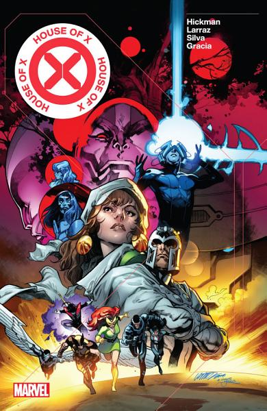 Download House Of X Powers Of X Book
