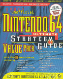 Unofficial Nintendo 64 Ultimate Strategy Guide Value Pack PDF