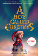 A Boy Called Christmas Movie Tie In Edition