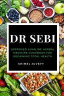 Dr Sebi PDF
