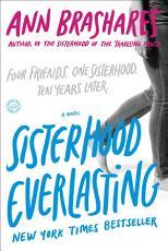 Sisterhood Everlasting  Sisterhood of the Traveling Pants  PDF