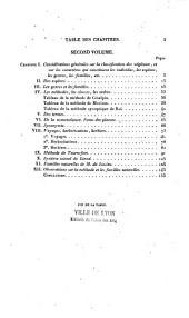 Flore médicale: Volume1