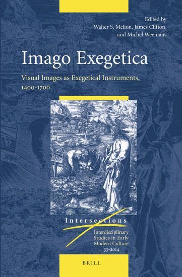 Imago Exegetica PDF