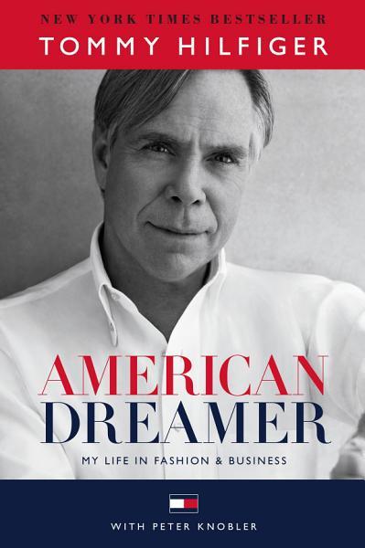 Download American Dreamer Book
