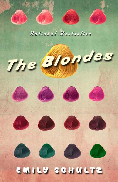 Download The Blondes Book