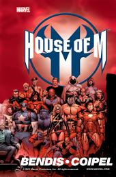 House of M: Volume 1