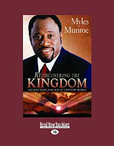 Rediscovering the Kingdom Book