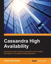 Cassandra High Availability