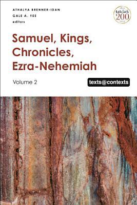 Samuel  Kings  Chronicles  Ezra Nehemiah