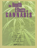 The Health Effects of Cannabis PDF