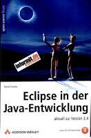 Eclipse in der Java Entwicklung PDF