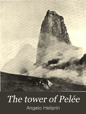 The Tower of Pelée: New Studies of the Great Volcano of Martinique
